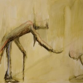 Seeleneintreiber (21cm x 29,7cm)